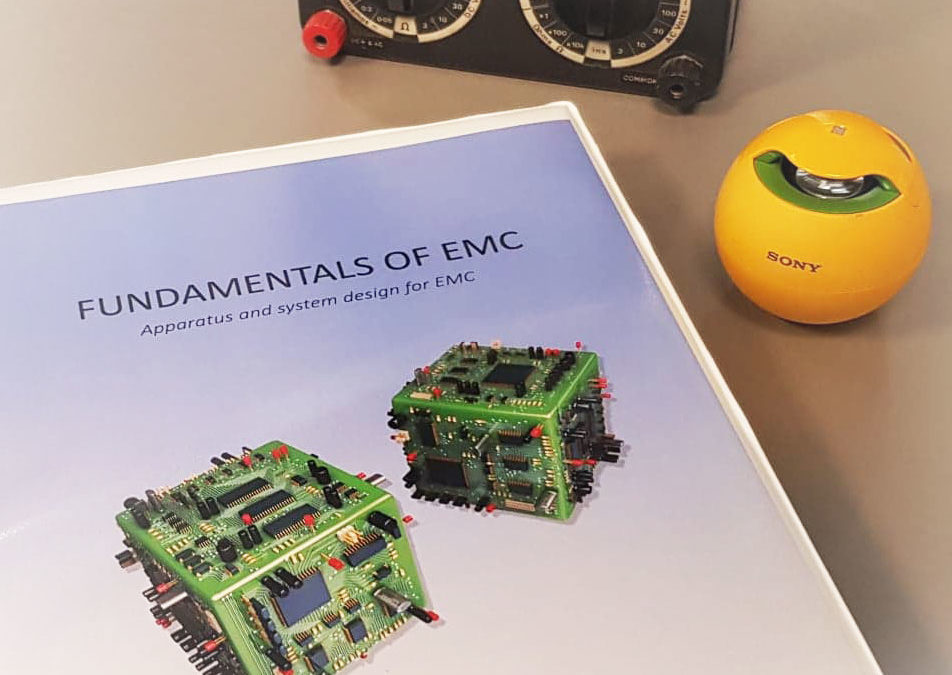 Missa inte vår grundkurs i EMC – 4-6 september