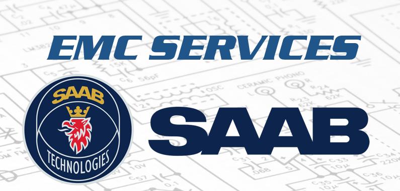 EMC Services och Saab slår ihop verksamheter
