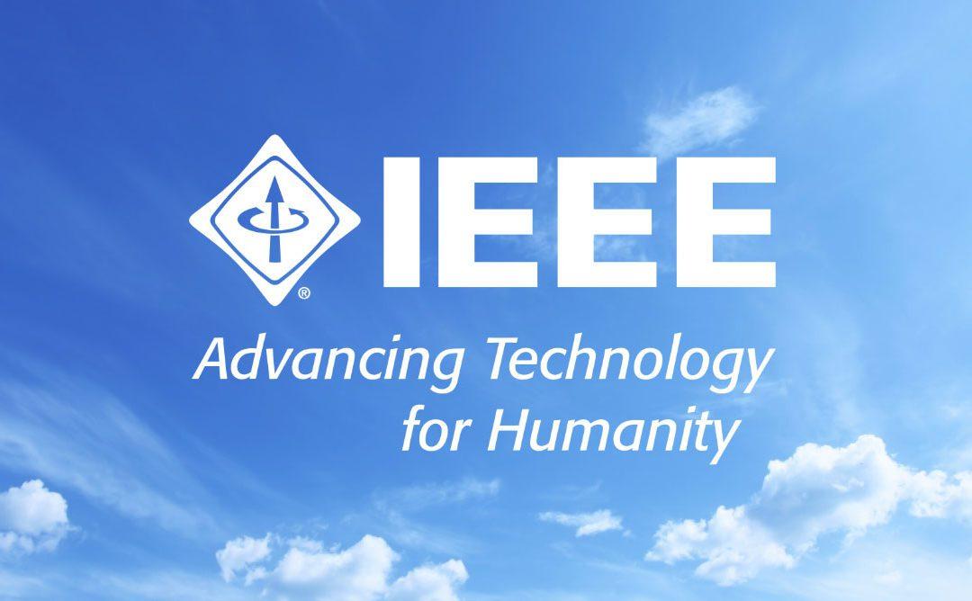 IEEE-möte hos EMC Services
