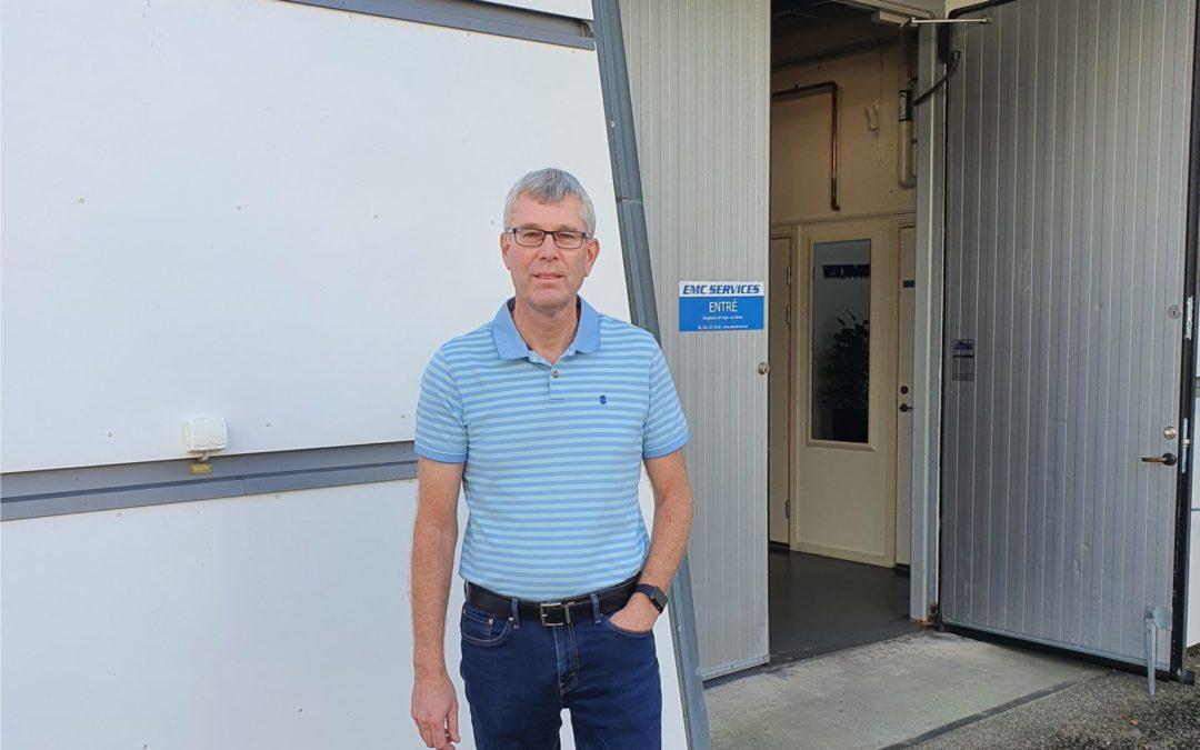 EMC Services fortsätter rekrytera